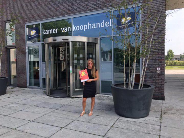 Mandy Kinkelaar