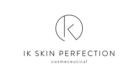 De Beauty Garage - IK SKIN logo