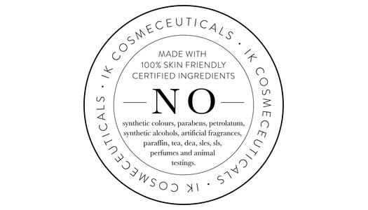 De Beauty Garage - NO-Label Logo